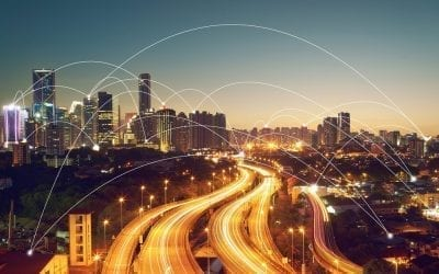 How Smart Cities Improve Your Life