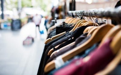 Organise the shopping street as a company