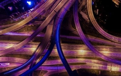Mobility: looking ahead and preparing for the second great inflexion point